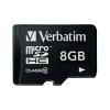Verbatim microSDHC 8GB Class 10