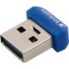 """Verbatim Pendrive, 16GB, USB 3.0, 80/25MB/sec, VERBATIM """"NANO STORE ´N´ STAY"""""""