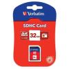 Verbatim SDHC 32GB Class 4
