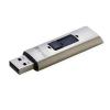 Verbatim SSD (külső memória), 128GB, USB 3.0, VERBATIM  Vx400  ezüst