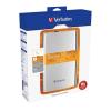 Verbatim Store 'n' go 1TB USB 3.0 külső merevlemez, ezüst