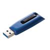 "Verbatim USB drive Verbatim ""V3 MAX"" USB 3.0 32GB kék-fekete"