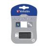 """Verbatim USB drive Verbatim USB 2.0 32GB 10/4 MB/s """"PinStripe"""" 49064"""