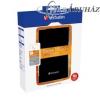 "Verbatim Verbatim 2,5\""-os HDD 1TB Fekete, USB 3.0 csatlakozás"