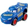 Verdák 3: Csodálatos Villám McQueen felhúzhatós autó
