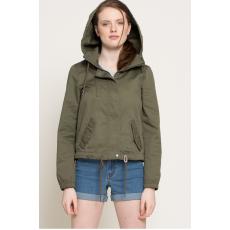 Vero Moda - Rövid kabát - zöld