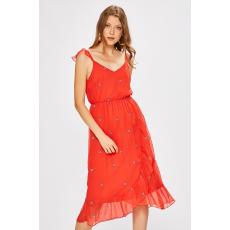 Vero Moda - Ruha - élénk piros