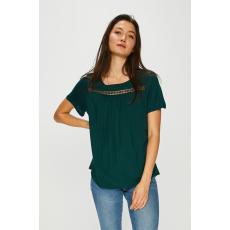 Vero Moda - Top - zöld - 1462512-zöld