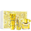 Versace Yellow Diamond Szett 90+10+100
