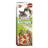 Versele-Laga Crispy Sticks Gyógynövényekkel 2×55g