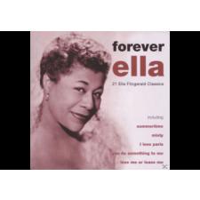Verve Ella Fitzgerald - Forever Ella (Cd) jazz