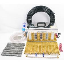 Vevor Hidegködképző, ULV ködgenerátor, párásító - 7l/perc - HKG-08 párásító