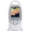Vezeték nélküli bébiőr, megfigyelő kamera LCD monitorral