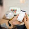 Vezeték nélküli Wifis okos villanykapcsoló