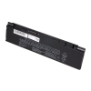 VGP-BPL23 Akkumulátor 2500 mAh fekete