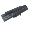 VGP-BPL5 Akkumulátor 7800 mAh