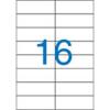 VICTORIA 105x37 mm univerzális Etikett (100 lap)