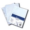 VICTORIA A4 50 mikron, víztiszta, lefűzhető genotherm (100 db/csomag)