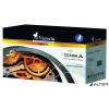 VICTORIA CC530A Lézertoner ColorLaserJet CM2320fxi, 2320n nyomtatókhoz, VICTORIA 304A fekete, 3,5k