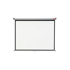 VICTORIA fali, rolós, 240x180 cm vetítővászon