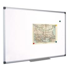 VICTORIA Fehértábla, mágneses, 45x60 cm, alumínium keret, VICTORIA mágnestábla