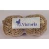 VICTORIA Kötözőzsineg-szett, kender, közepes + vékony, 45m + 88m, VICTORIA