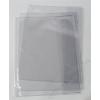 VICTORIA Spirálfüzetborító, A4, PVC, 90 mikronos, víztiszta, VICTORIA (ISVBA4SP)
