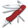 Victorinox Trailmaster Red