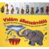 - VIDÁM ÁLLATSZÁMLÁLÓ