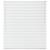 vidaXL ablakredőny alumínium 60x220 cm fehér