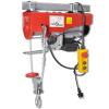 vidaXL Elektromos Emelő 1300 W 500/999 kg