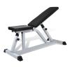 vidaXL Fitness Fekvenyomó pad Edzőpad