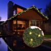 vidaXL Karácsony LED-es füzér 10 m