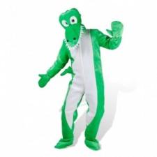 vidaXL Krokodil jelmez M-L jelmez
