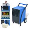 vidaXL párátlanító forró levegő olvasztó rendszerrel 50 L/24 ó 860 W