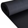 vidaXL szélesbordás csúszásgátló gumiszőnyeg 1,5 x 2 m 3 mm