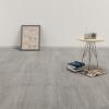 vidaXL szürke pontozott öntapadó PVC padló burkolólap 5,11 m²