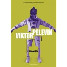 Viktor Pelevin Omon ré irodalom