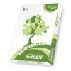 """Viktória Másolópapír, újrahasznosított, A4, 80 g, VICTORIA \""""Balance Green\"""" [500 lap]"""