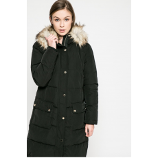 Vila - Rövid kabát - fekete