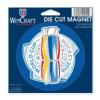 Világkupa 2016 mágnes WinCraft