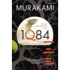Vintage Publishing Murakami Haruki: 1Q84: Books 1, 2 and 3