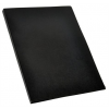 "VIQUEL Bemutatómappa, 30 zsebes, A3, VIQUEL ""Standard"", fekete"