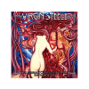 Virgin Steele The Marriage of Heaven & Hell, Pts.1 & 2 (CD)