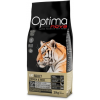 Visán Optimanova Cat Adult Chicken & Rice 400g