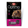 Visán Optimanova Cat Exquisite 0,4 kg