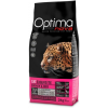 Visán Optimanova Cat Exquisite Chicken & Rice 400g