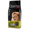 Visán Optimanova Cat Hairball Chicken & Rice (2 x 8 kg) 16kg