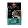 Visán Optimanova Cat Sterilised 0,4 kg
