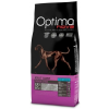 Visán Optimanova Dog Adult Giant Chicken & Rice 12kg